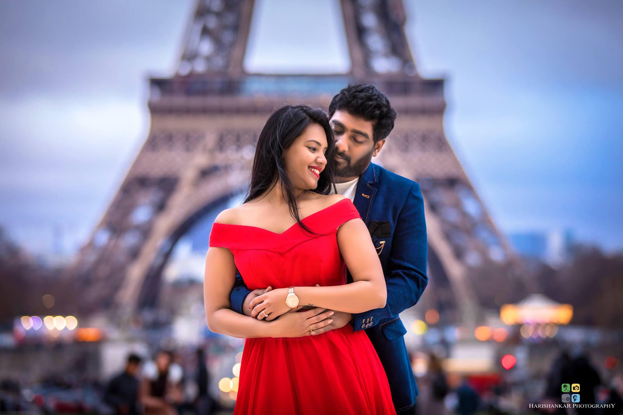Chilled in Paris
