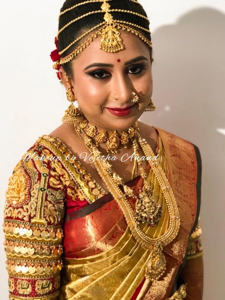 Jewelry Bridal Blouse