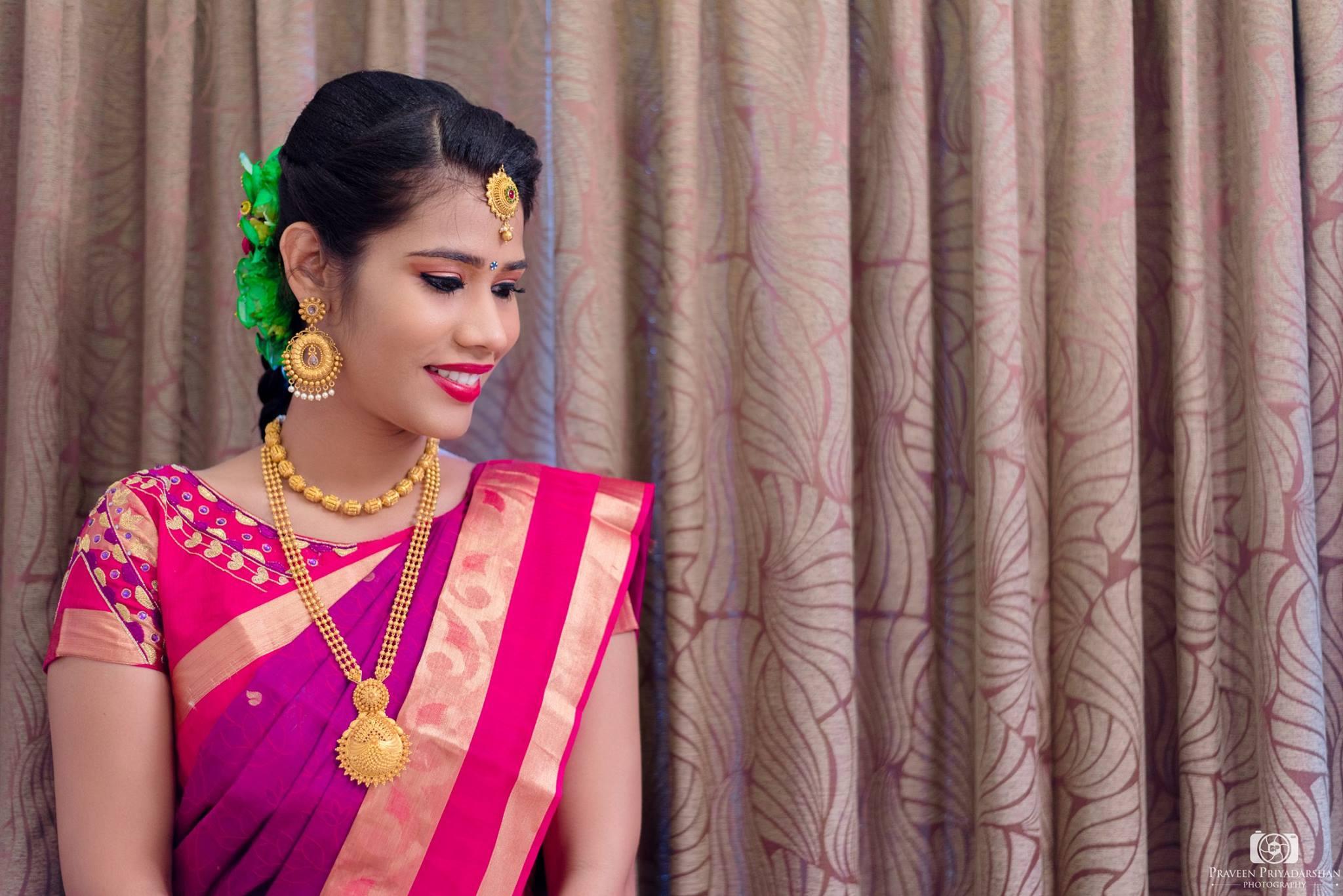Bridal Blush Beauty