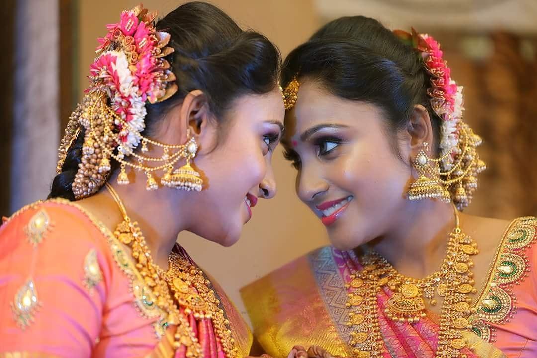 Pretty in Mirror