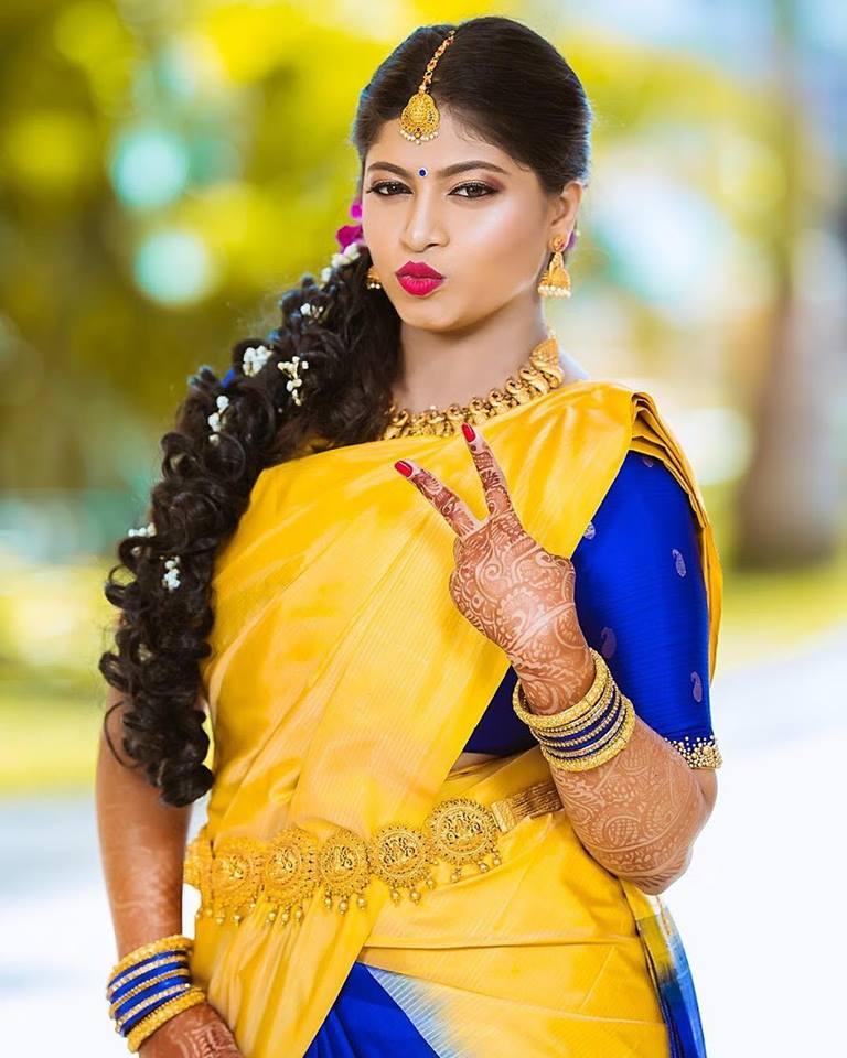 Pretty Charming Bride