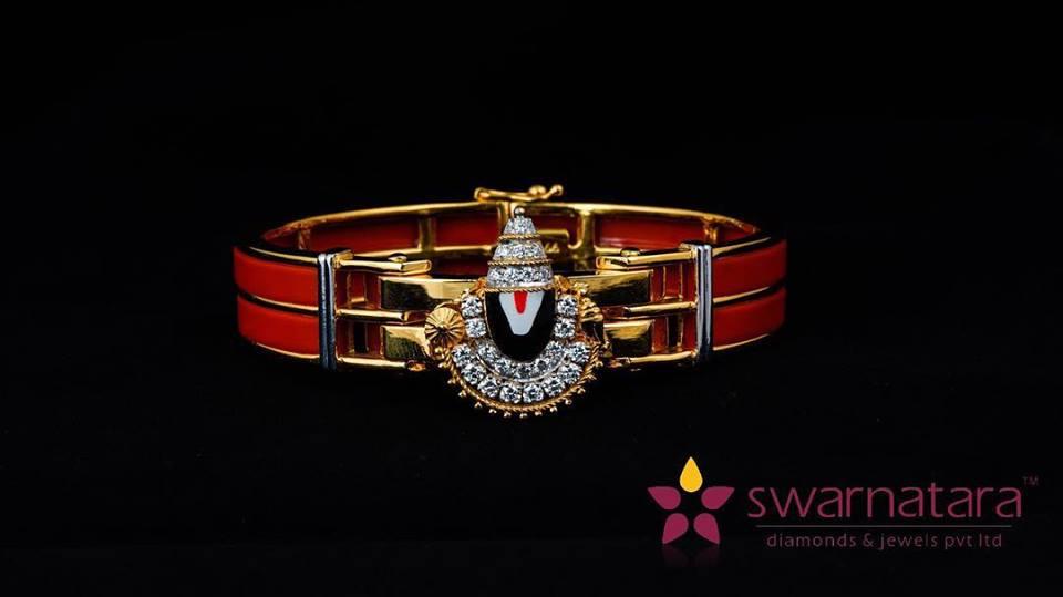 """""""BALAJI"""" bracelet"""