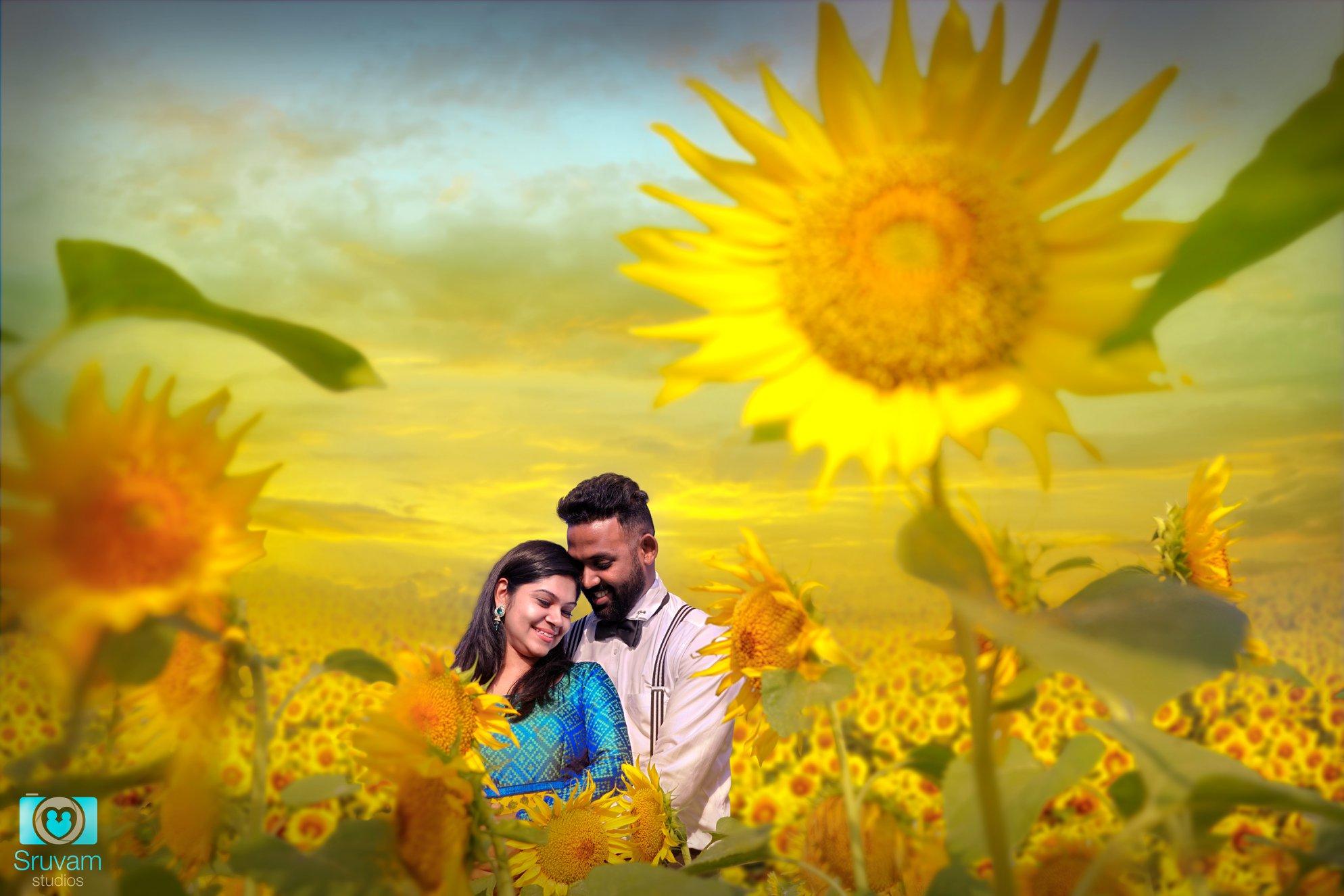 Couples Sunshine