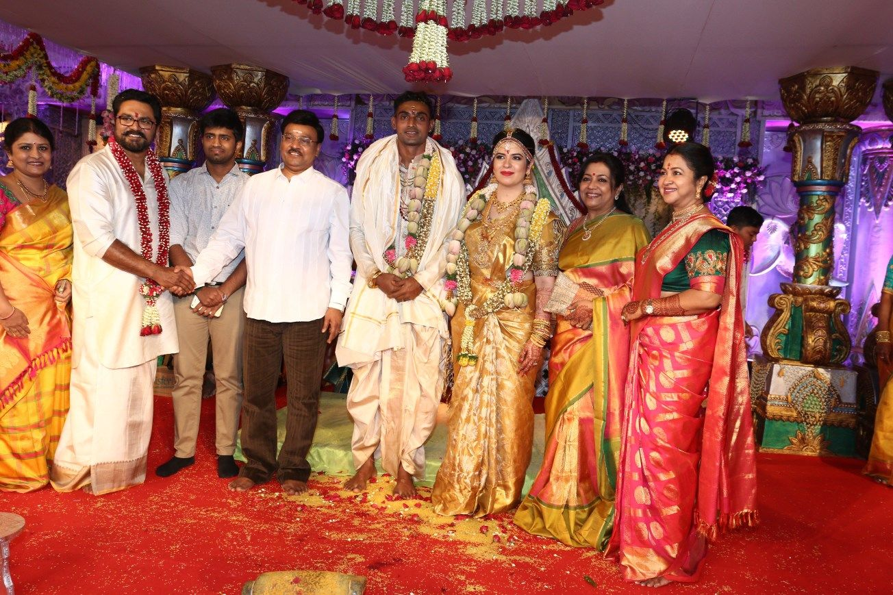 Abhimanyu Mithun and Rayane wedding-10