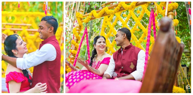 Abhimanyu Mithun and Rayane wedding-22