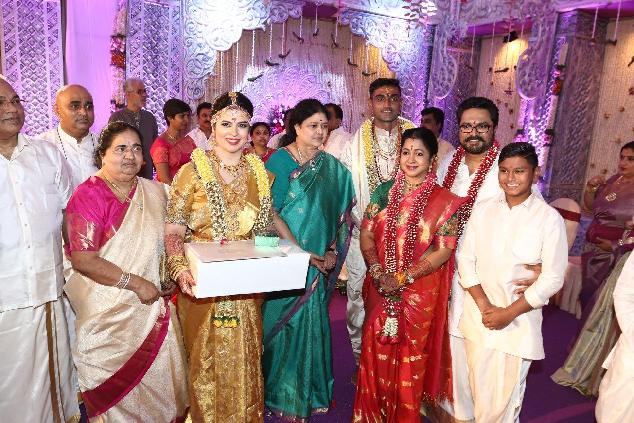Abhimanyu Mithun and Rayane wedding-4