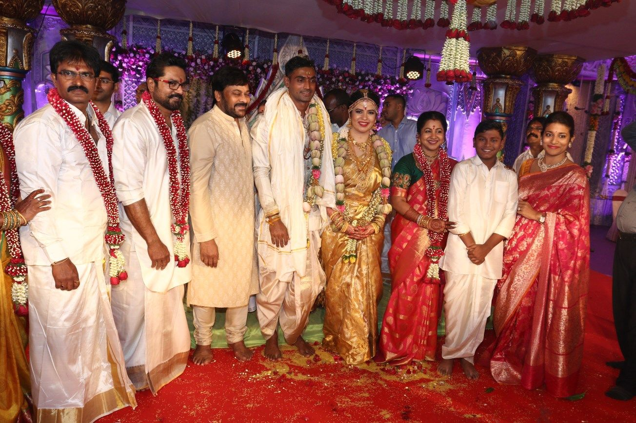 Abhimanyu Mithun and Rayane wedding-8