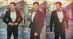 Ganesh Venkatraman Wedding Reception Photos-22