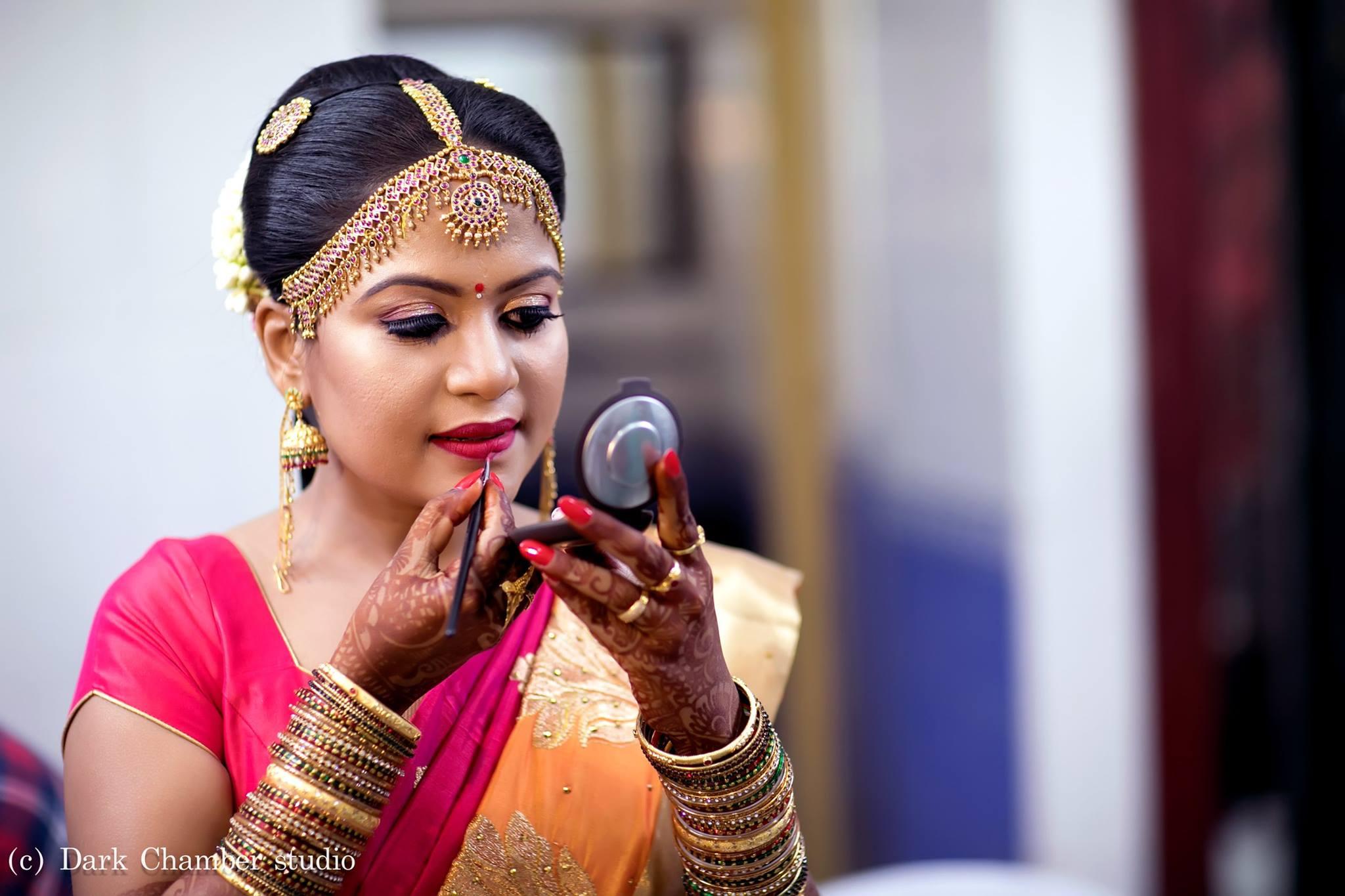 Vignesh Baskaran + Kavitha Raja-5