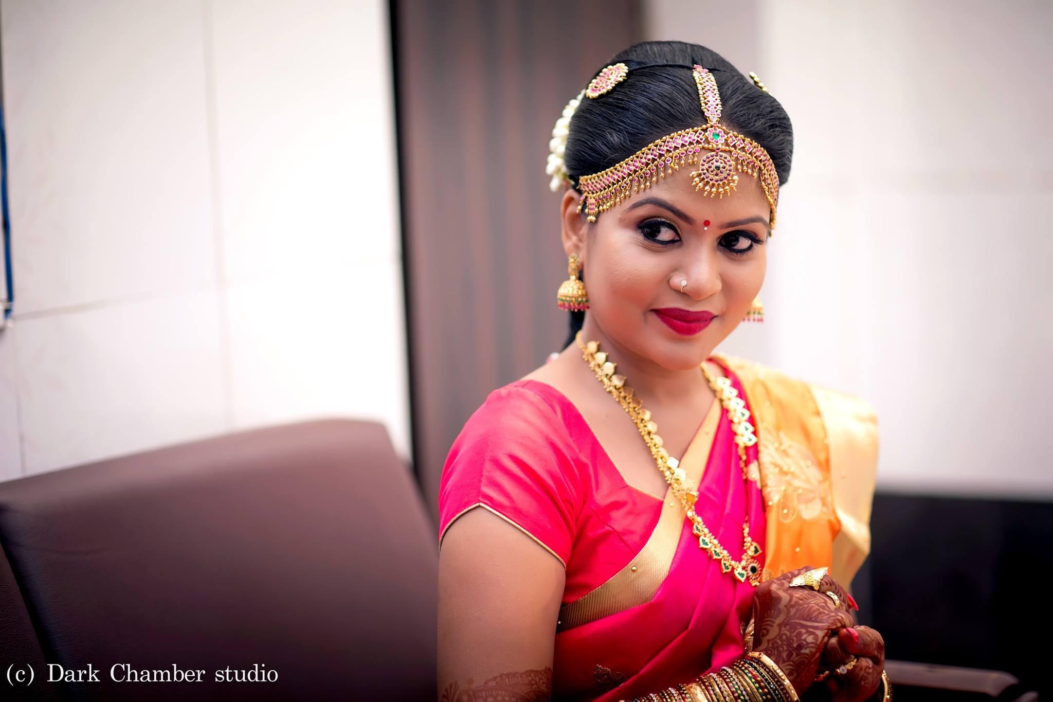 Vignesh Baskaran + Kavitha Raja-7