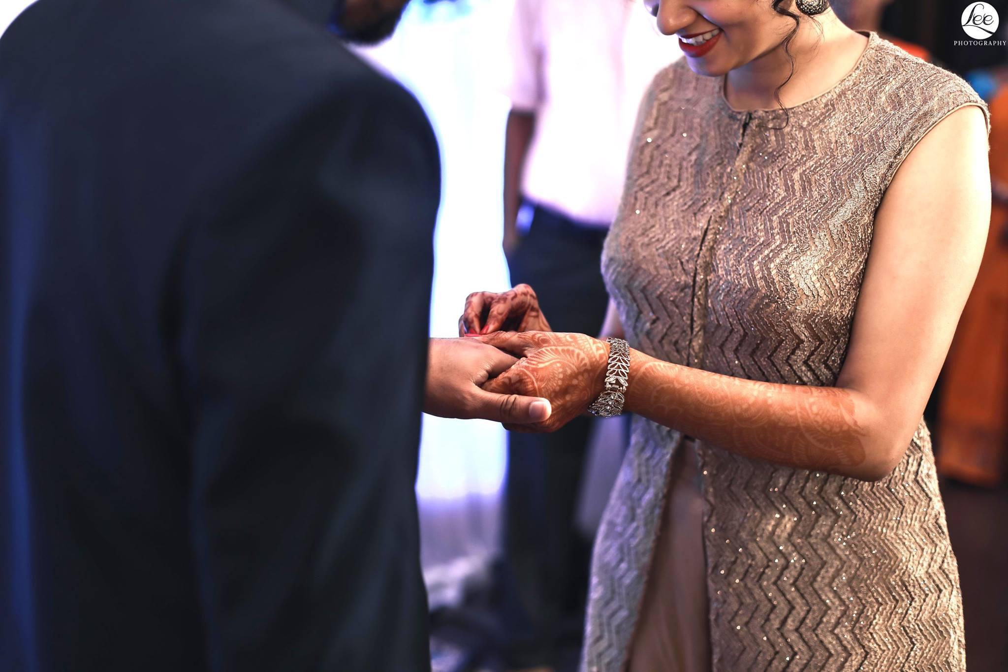 Deepak Sridhar with Megha Parthasarathy-17