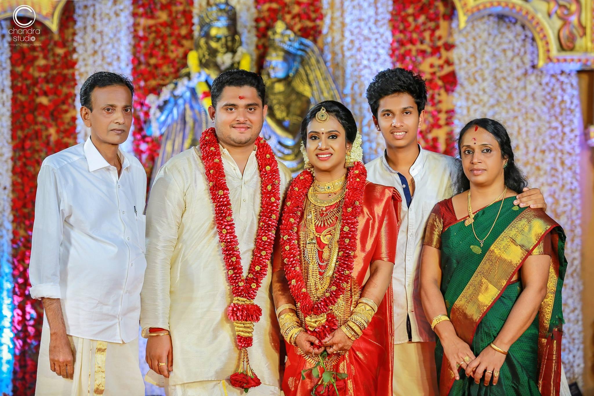 Parvathy + Varun-7