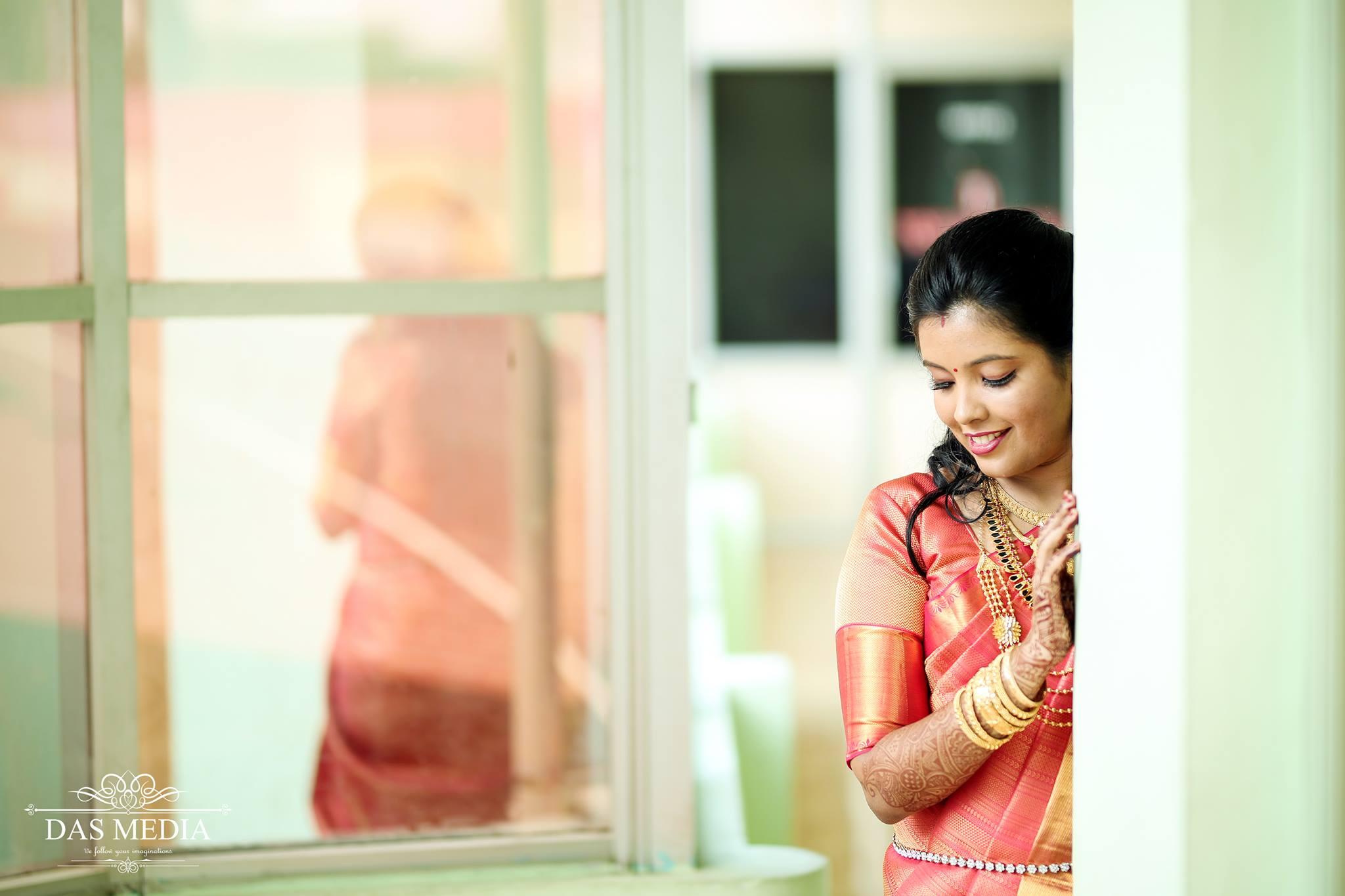 Ajay weds Vineetha-4