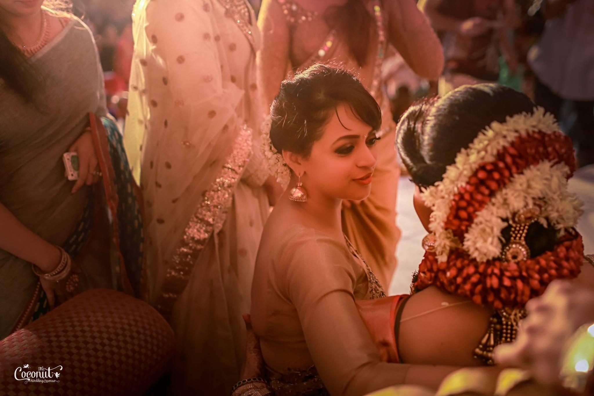 Actress Shilpa Bala & Dr Vishnu Gopal-10