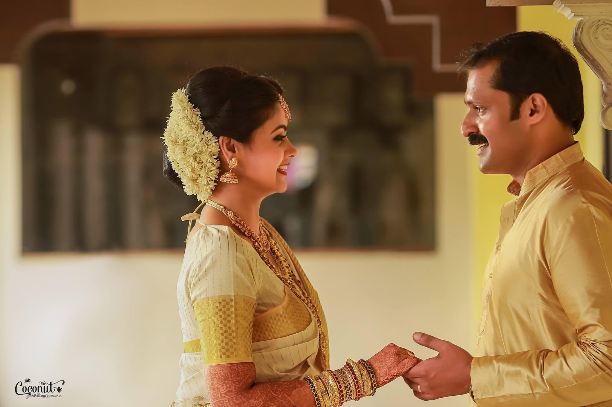 Actress Shilpa Bala & Dr Vishnu Gopal-14