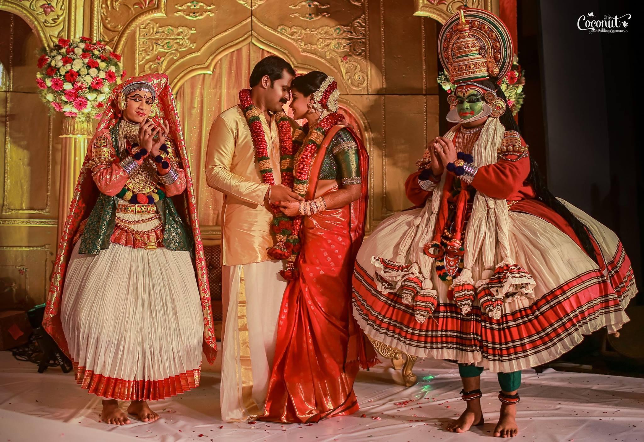 Actress Shilpa Bala & Dr Vishnu Gopal-3