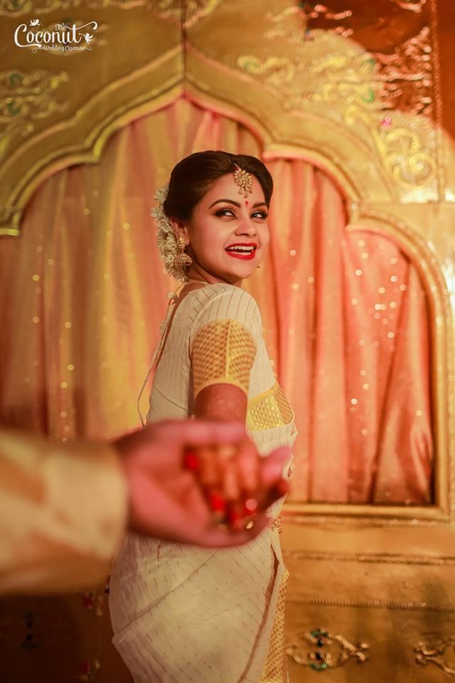Actress Shilpa Bala & Dr Vishnu Gopal-5