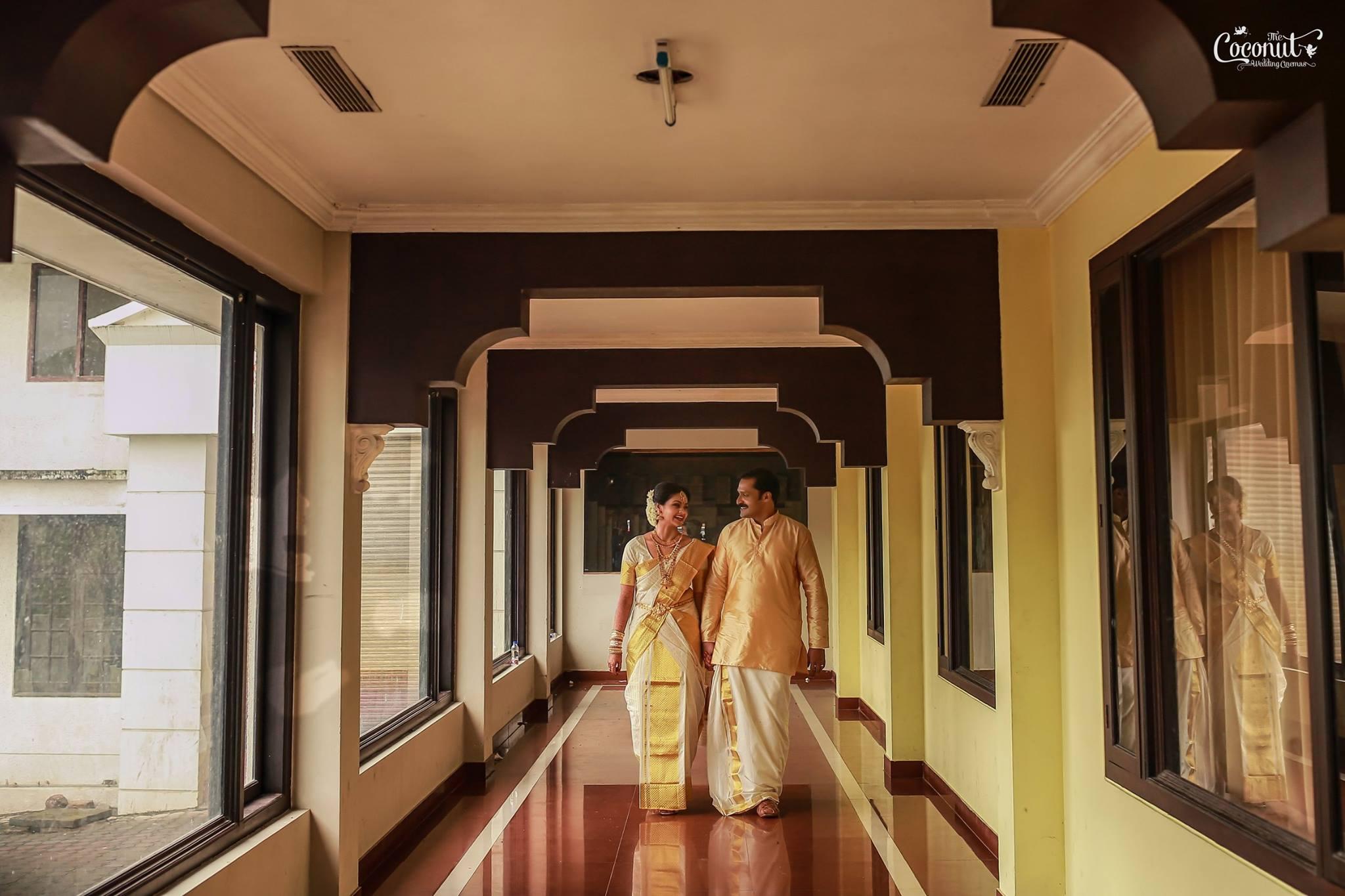 Actress Shilpa Bala & Dr Vishnu Gopal-6