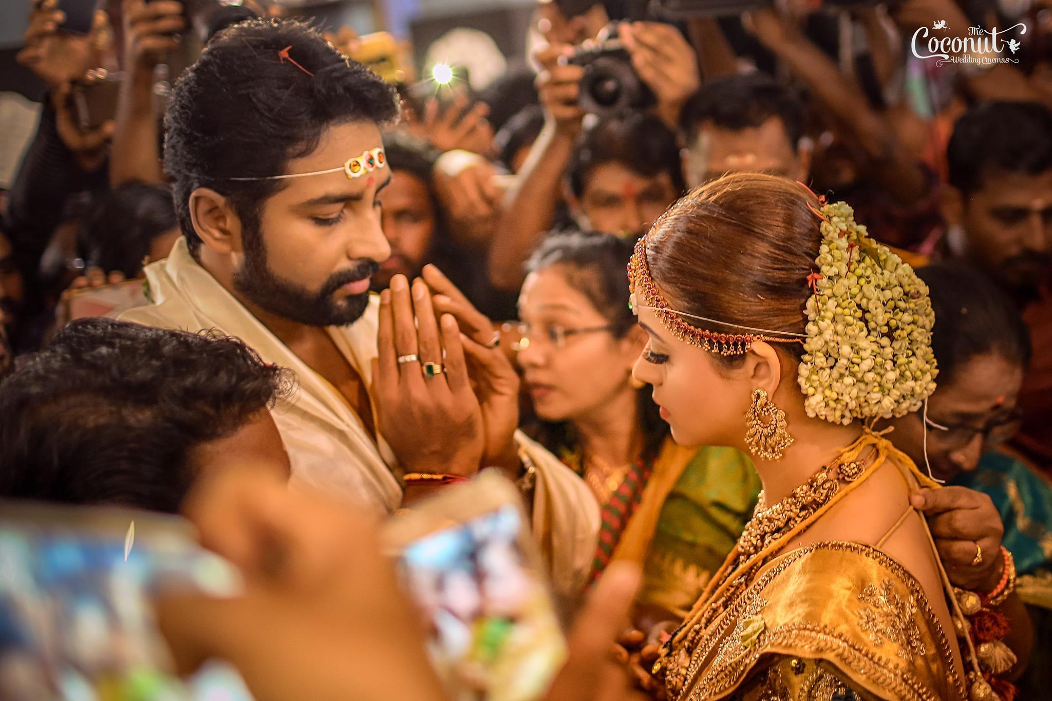 Bhavana + Naveen-4
