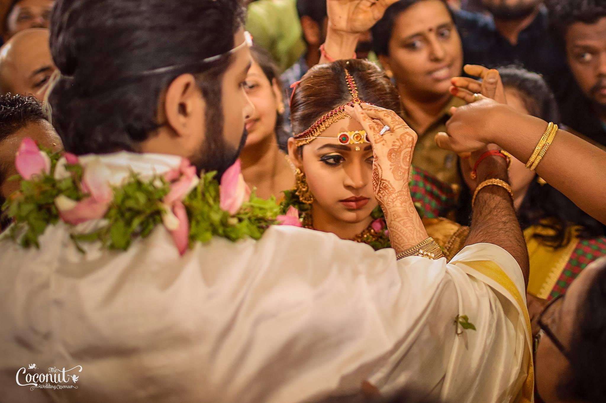 Bhavana + Naveen-7