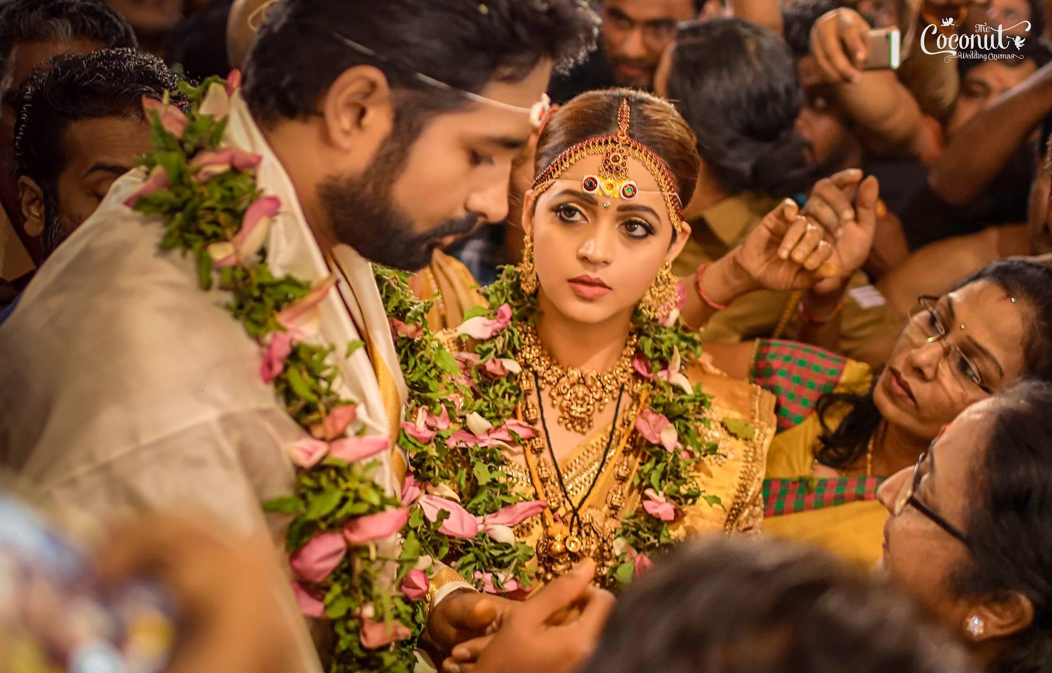 Bhavana + Naveen-8