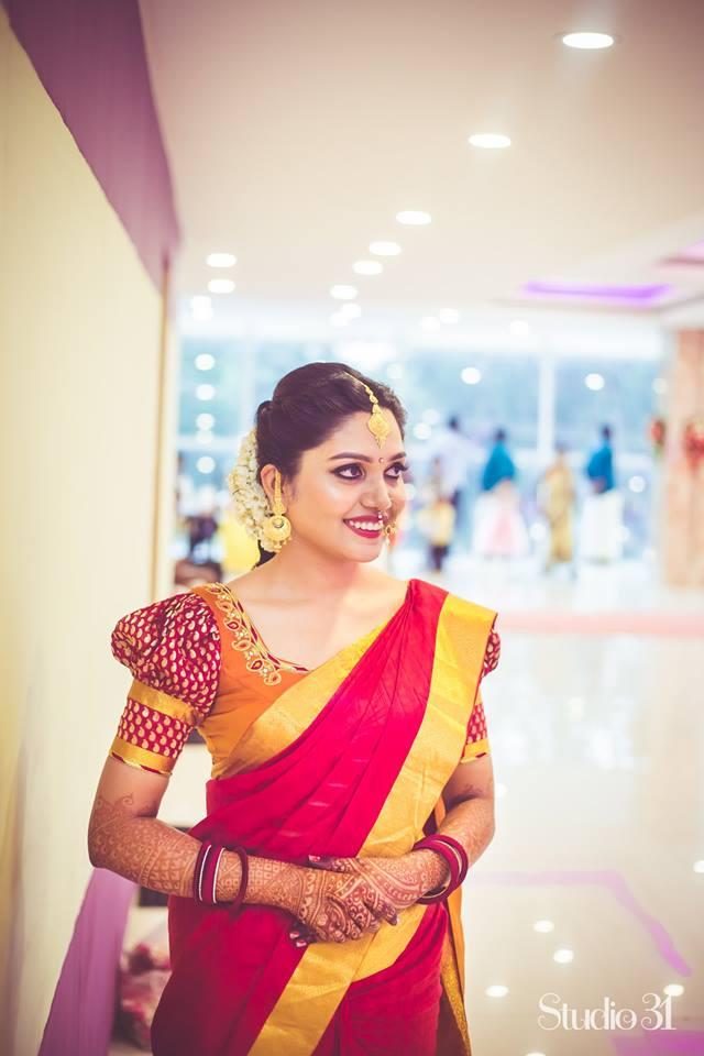 Anamika + Surya