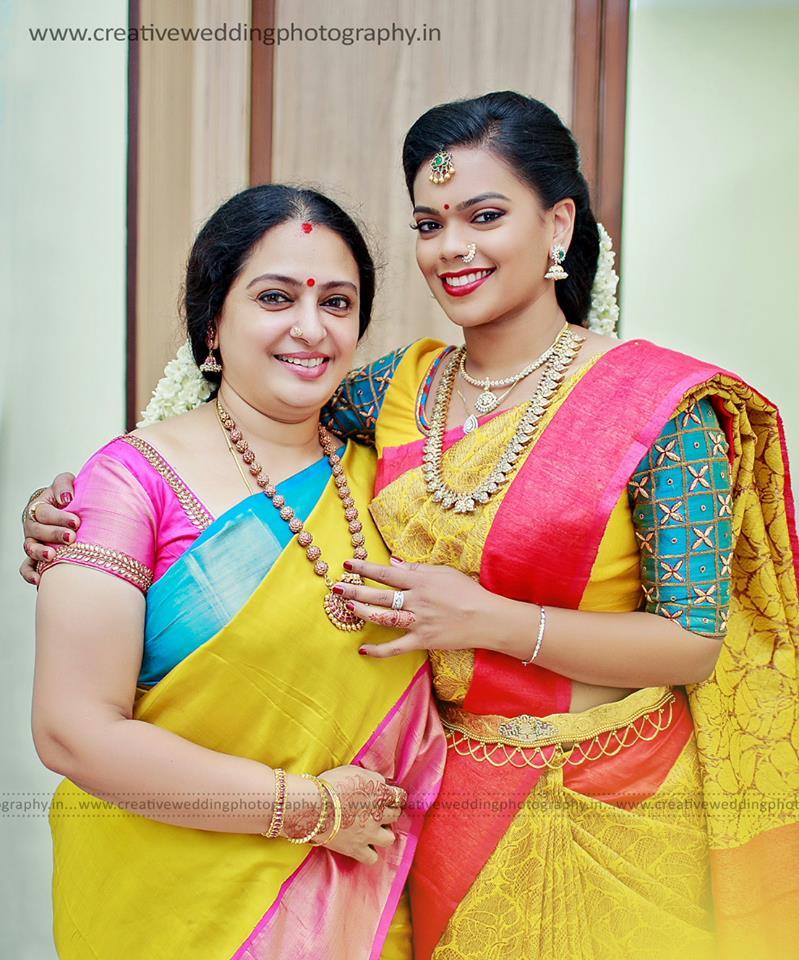 Akshay + Keerthana