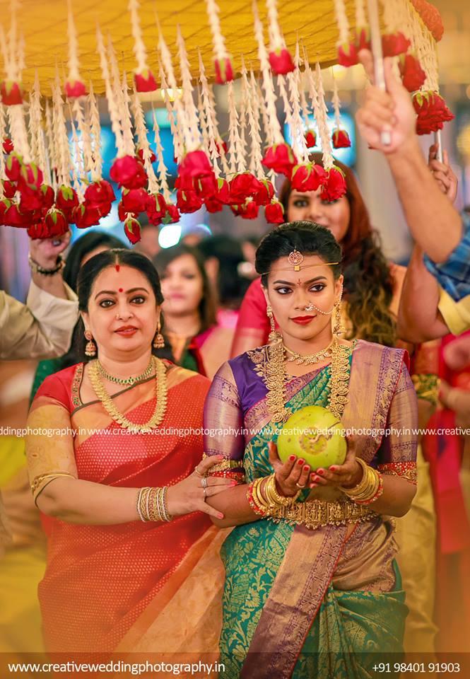 Akshay + Keerthana Wedding-1