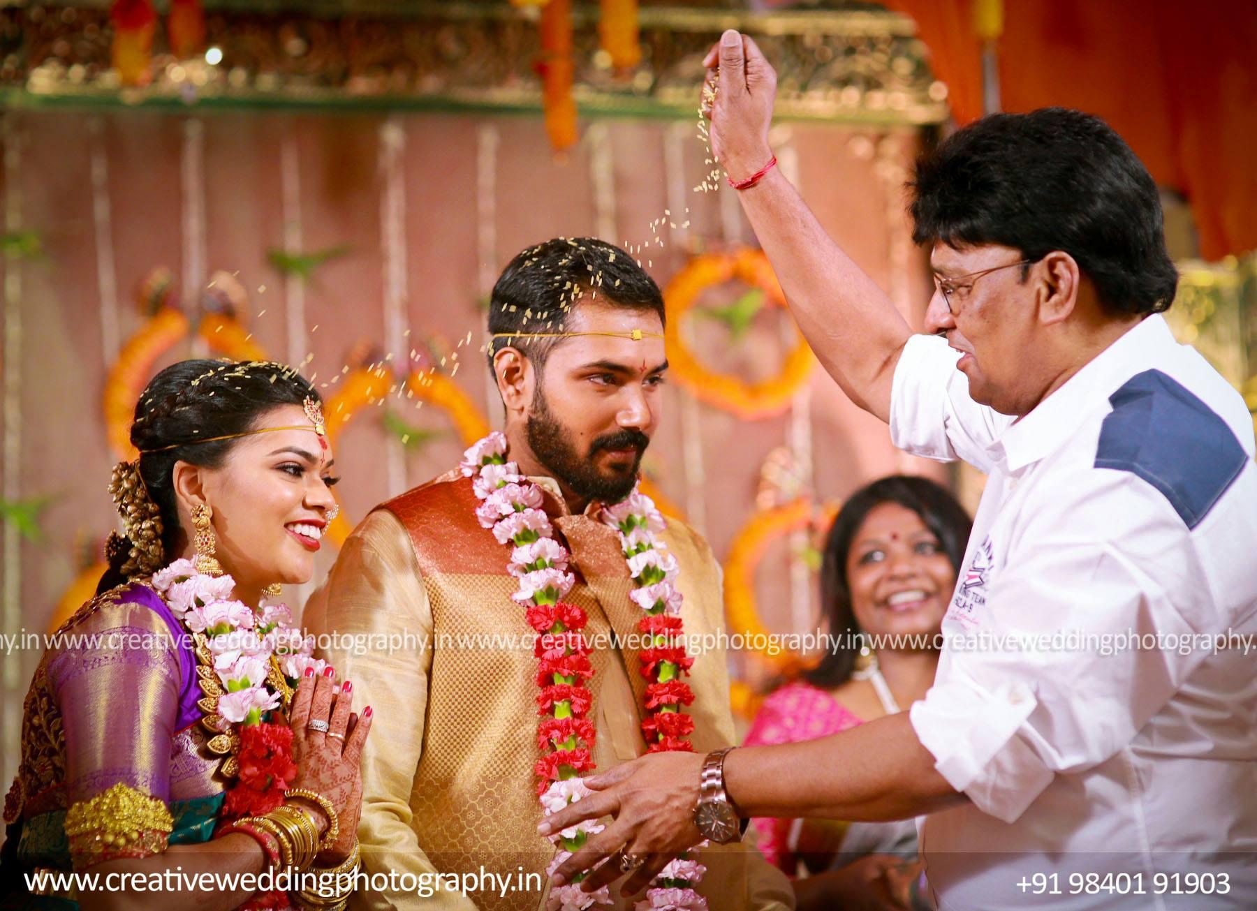 Akshay + Keerthana Wedding-19