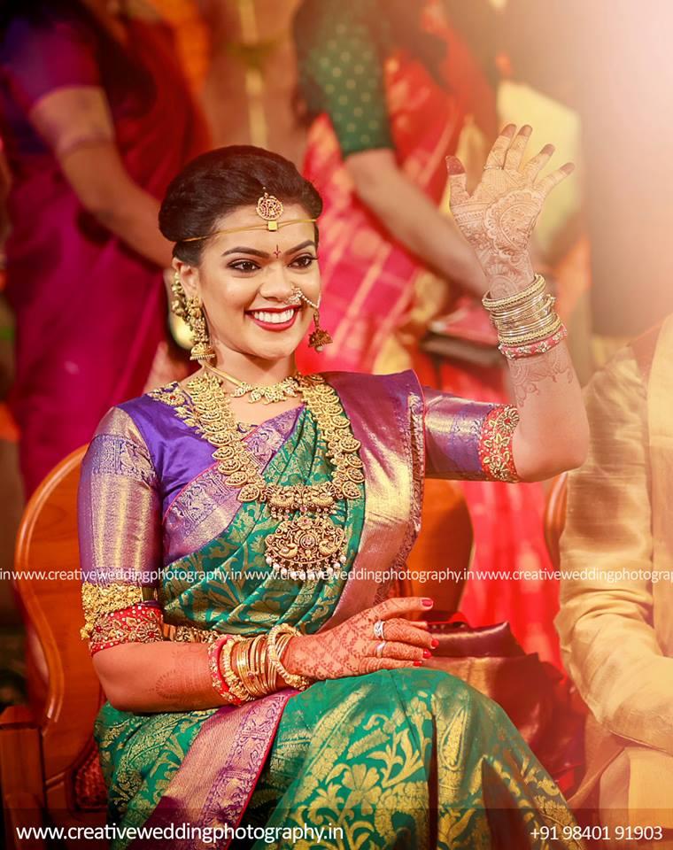 Akshay + Keerthana Wedding-2