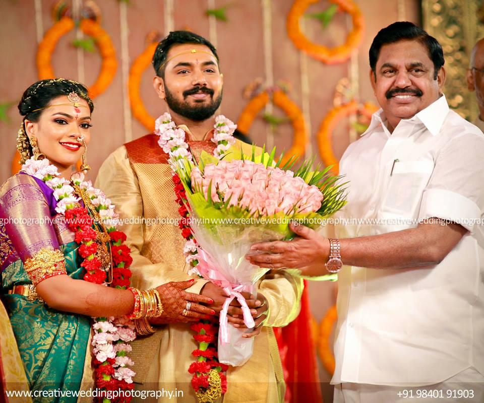 Akshay + Keerthana Wedding-25