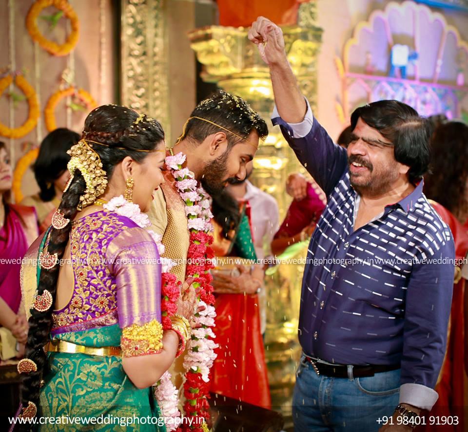 Akshay + Keerthana Wedding-27