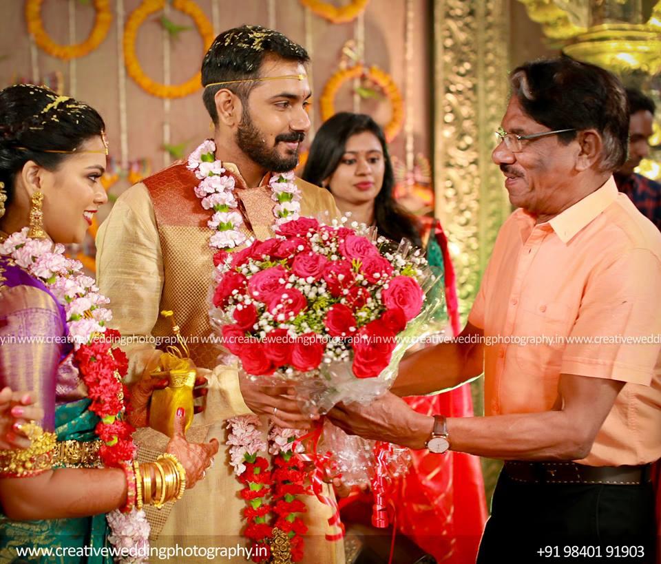 Akshay + Keerthana Wedding-28