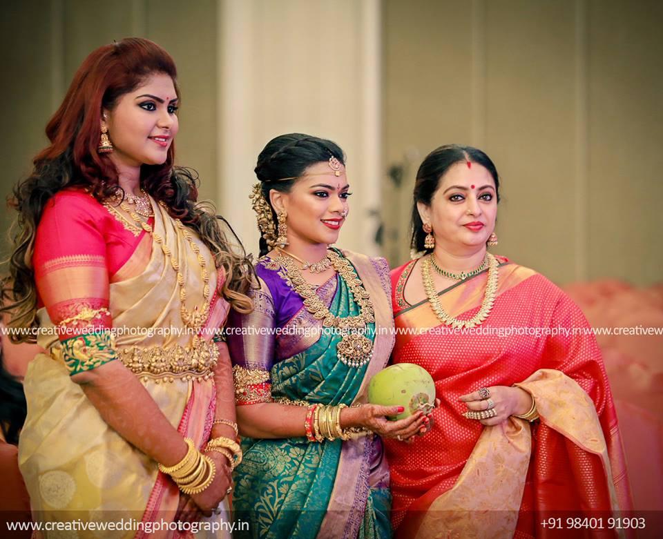 Akshay + Keerthana Wedding-3