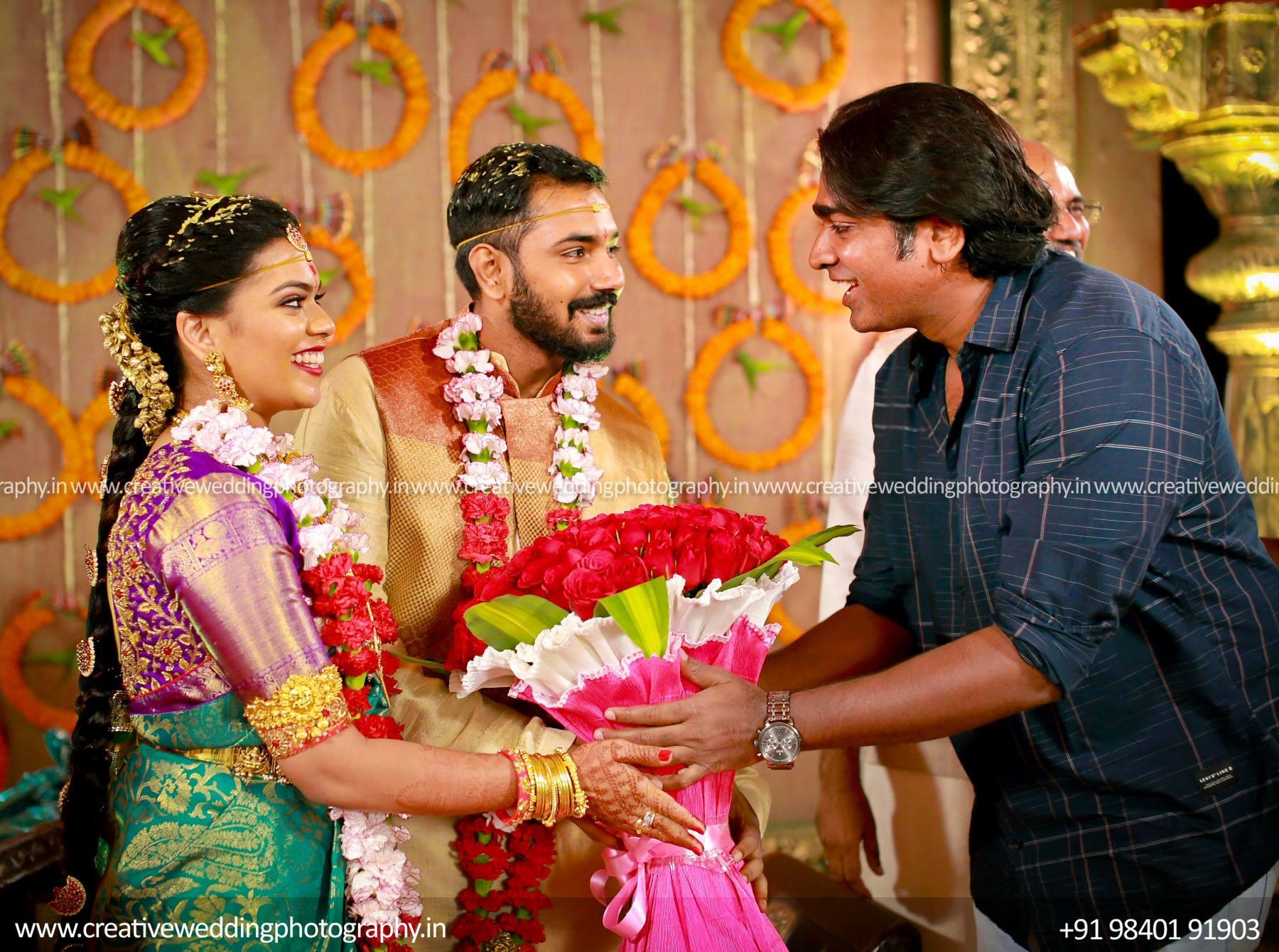 Akshay + Keerthana Wedding-32