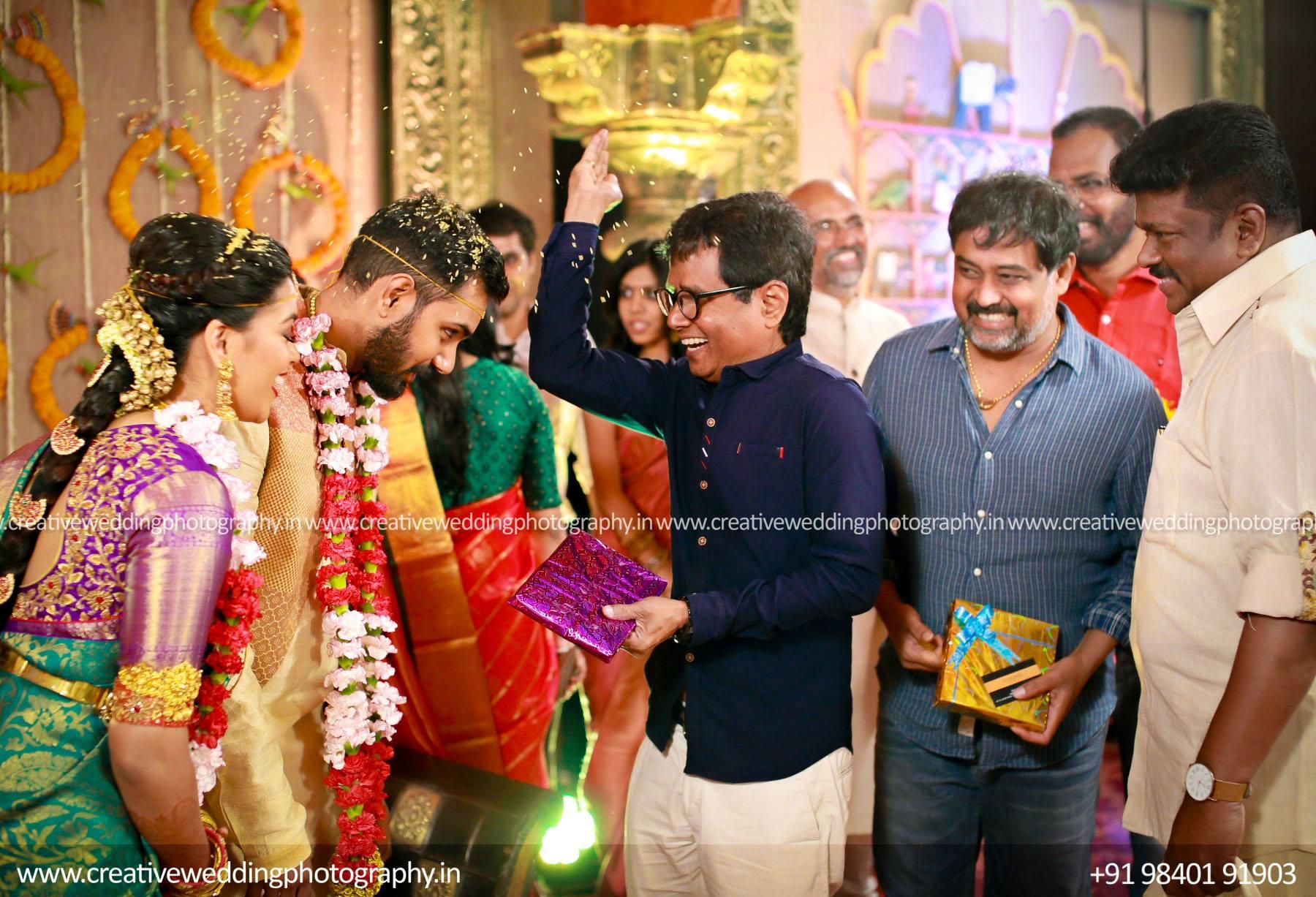 Akshay + Keerthana Wedding-33