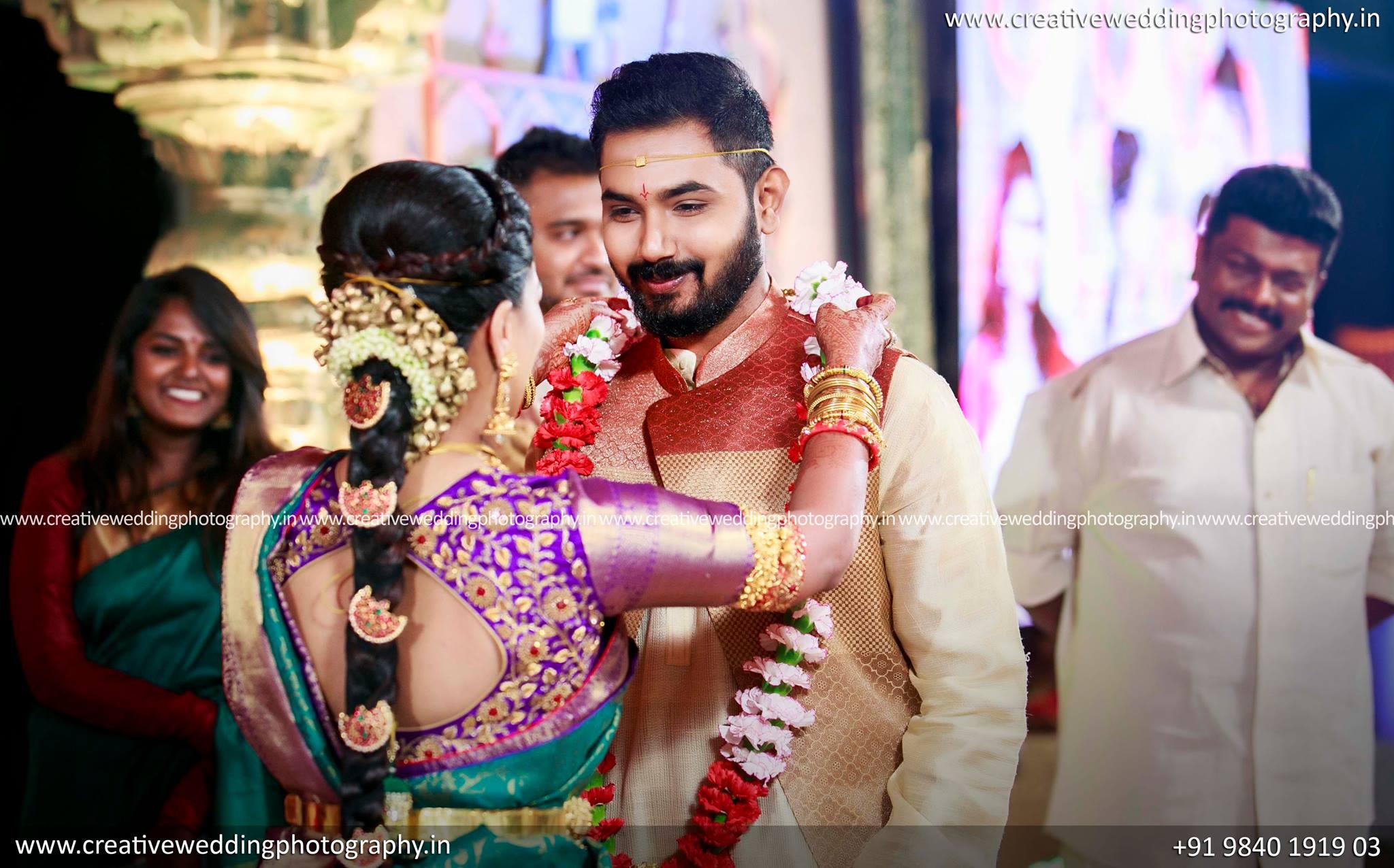 Akshay + Keerthana Wedding-6