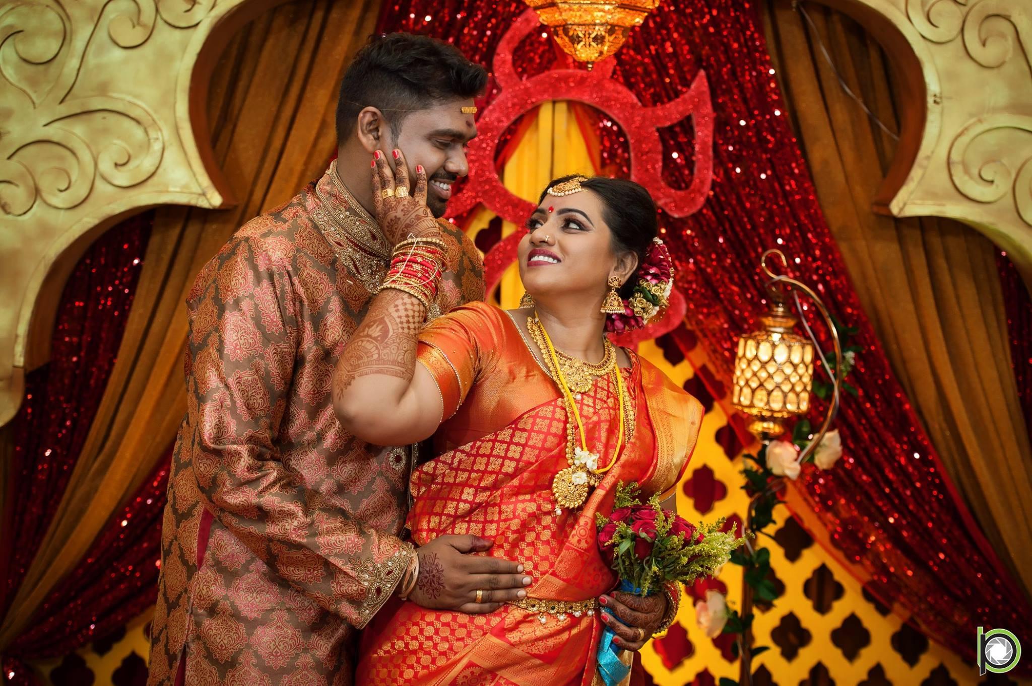 Kaviarasu and Vanitha-13