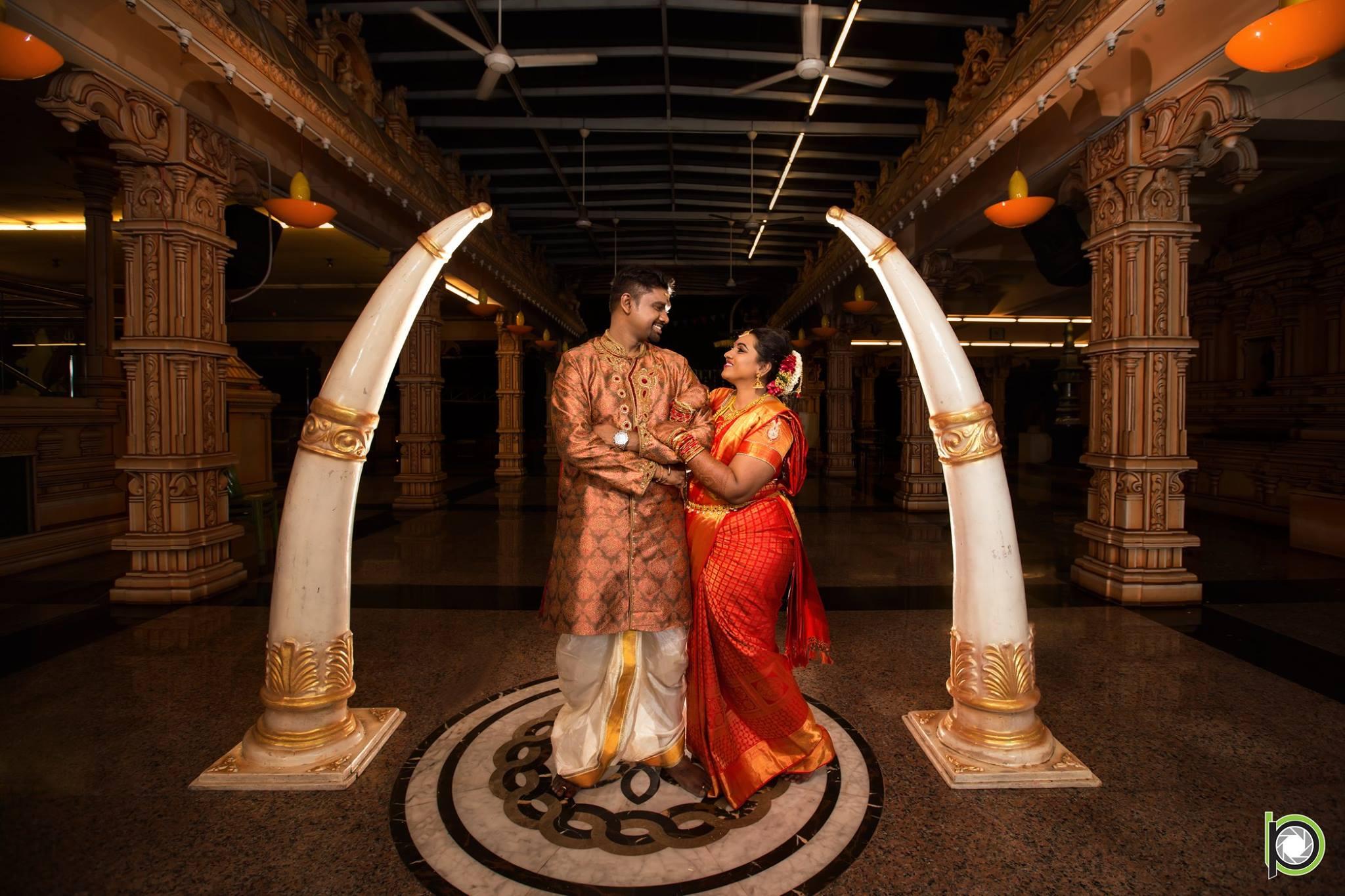 Kaviarasu and Vanitha-14
