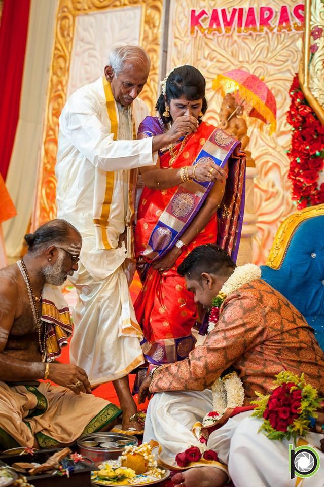 Kaviarasu and Vanitha-4