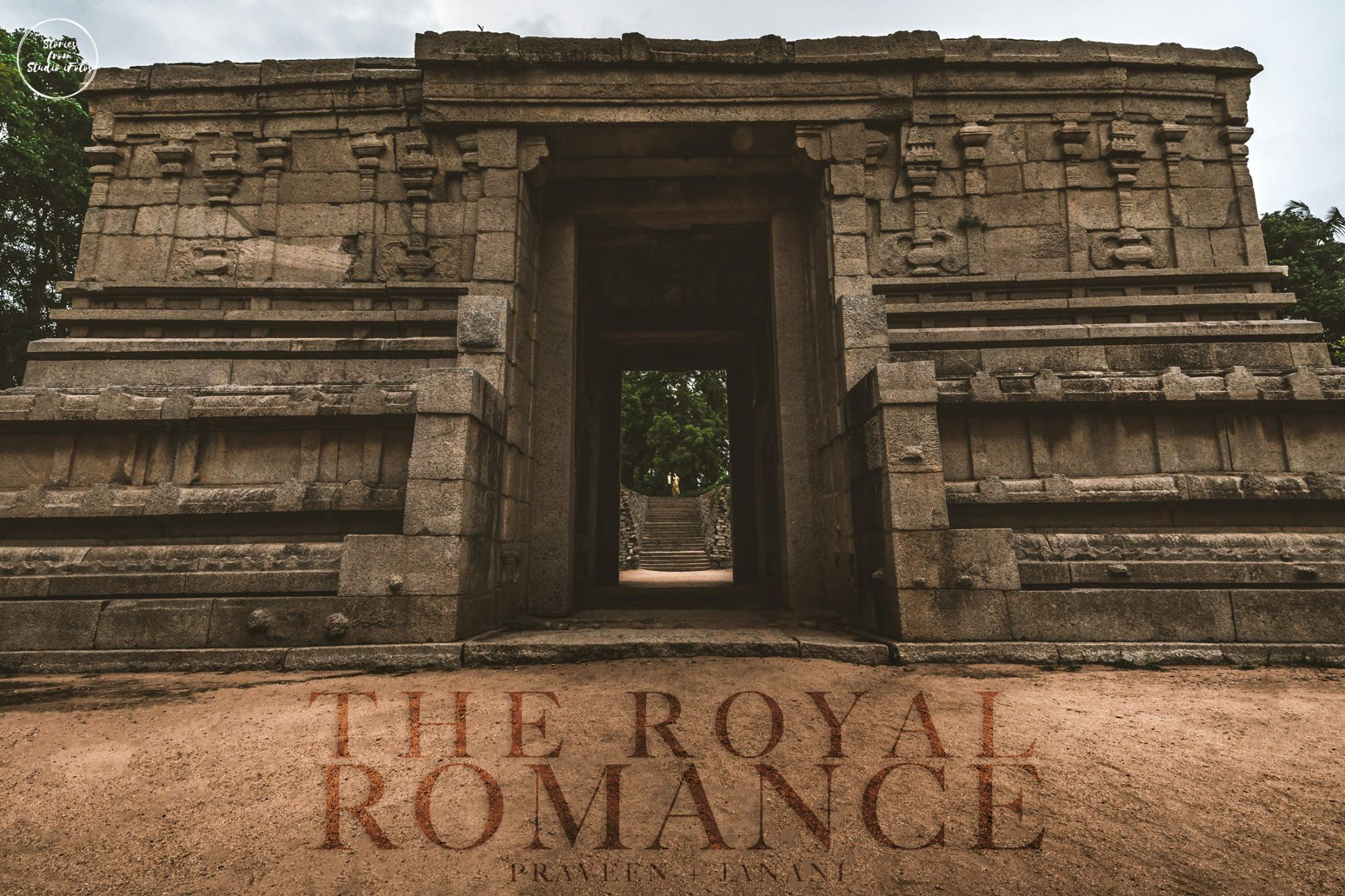 The Royal Romance-1