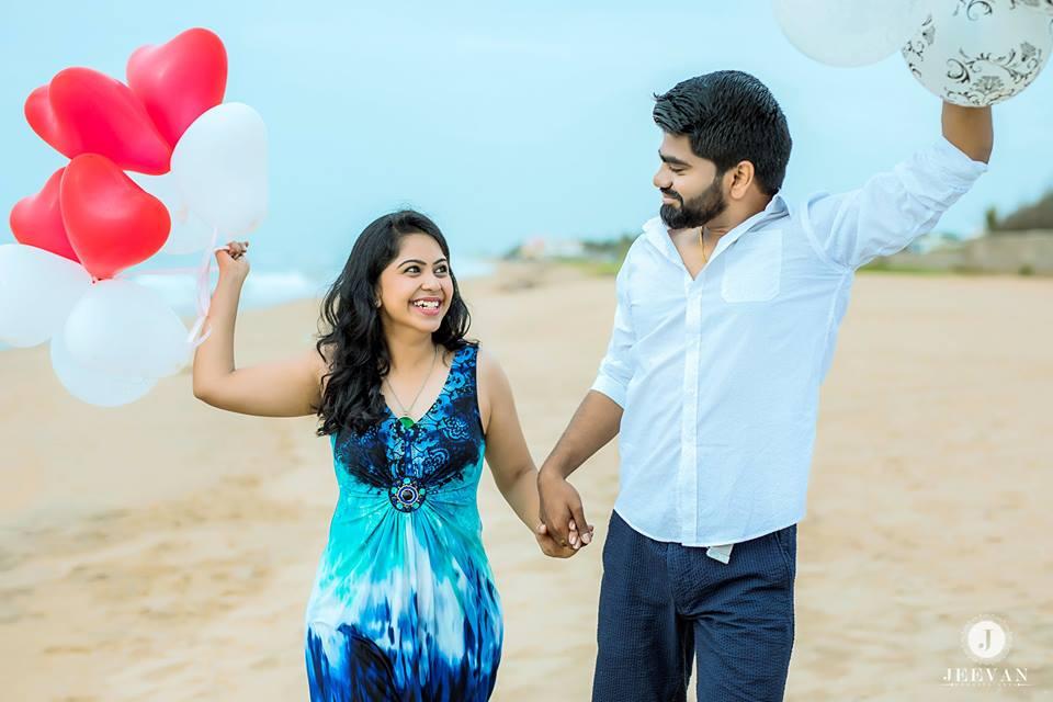 Janani + Sanjay