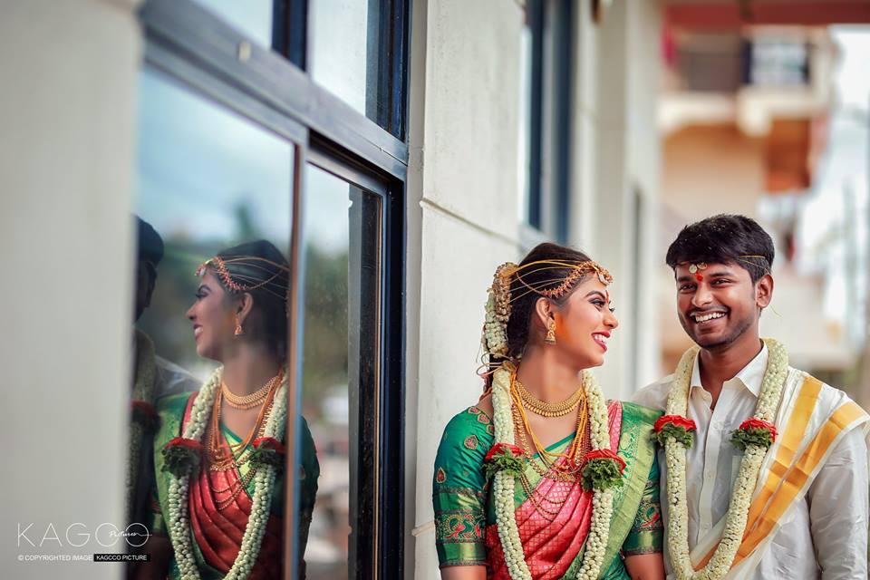 Manikandan & Sameeksha-4