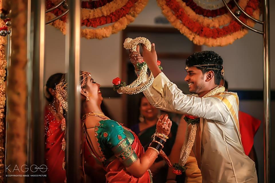 Manikandan & Sameeksha-8