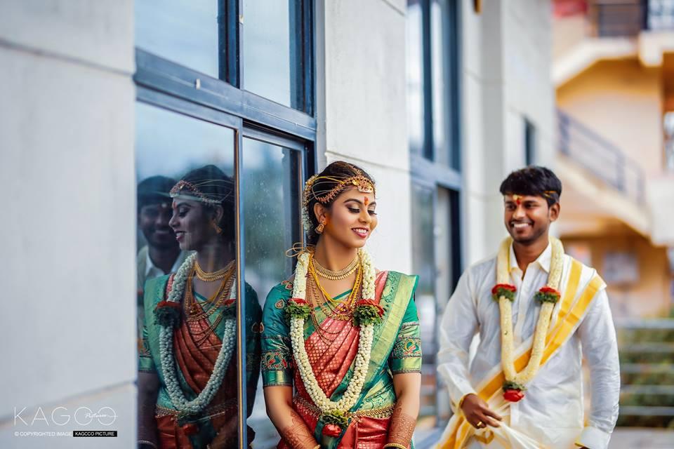 Manikandan & Sameeksha