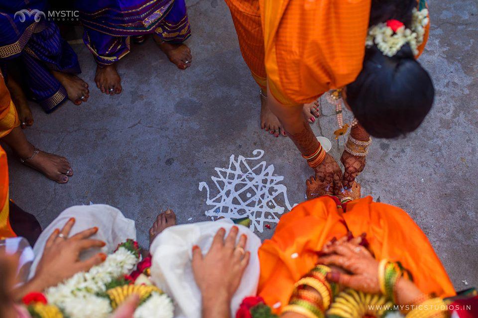 Praveen and Shrinithi-10