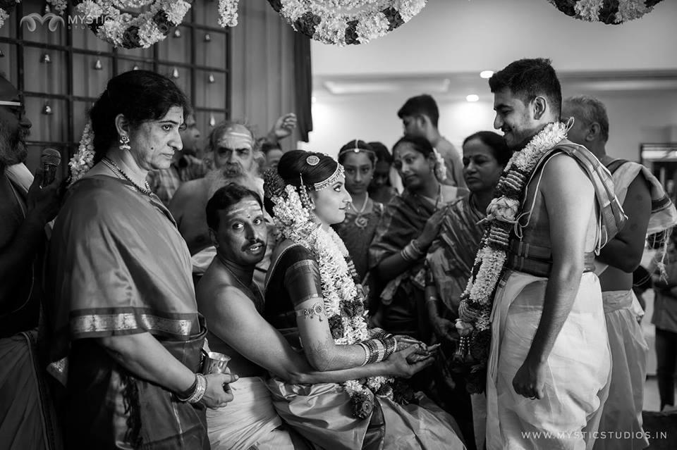 Praveen and Shrinithi-15