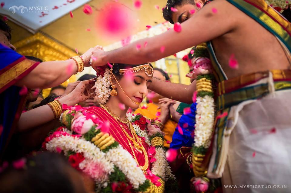 Praveen and Shrinithi-19