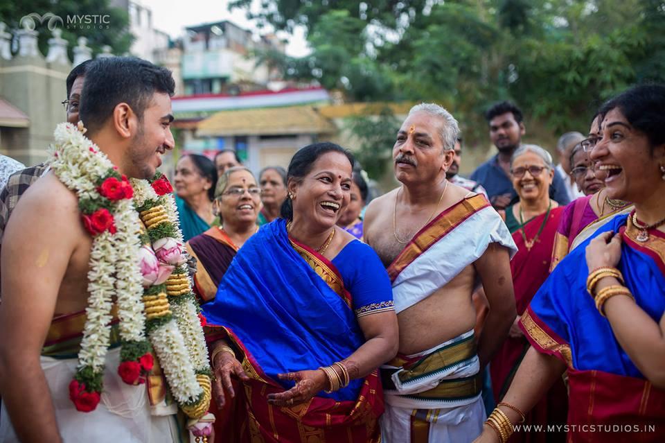 Praveen and Shrinithi-3
