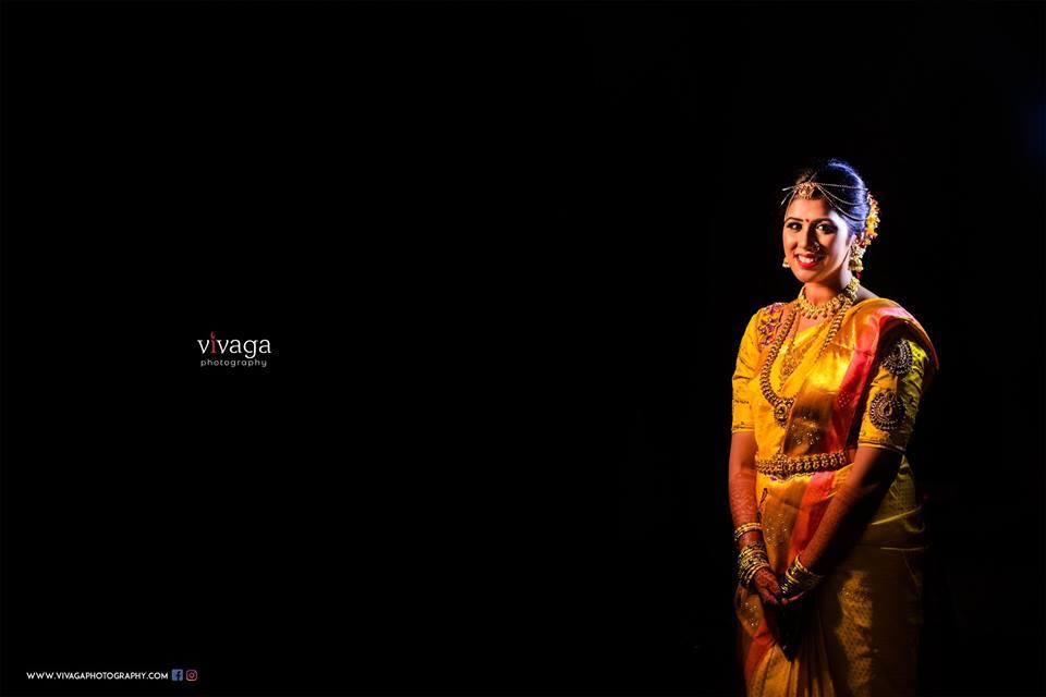 Ashwin and Nivedha-1